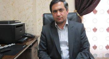 پیام دکتر لحمیان ریاست محترم دانشگاه به مناسبت آغاز سال نو
