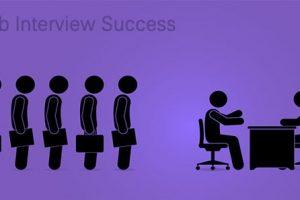 اطلاعیه مصاحبه پذیرفته شدگان آزمون استخدامی وزارت علوم تحقیقات و فناوری